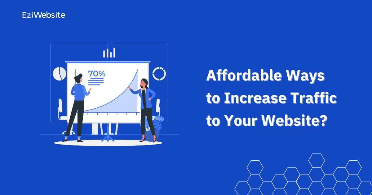 Affordable Ways to Increase Traffic to Your Website